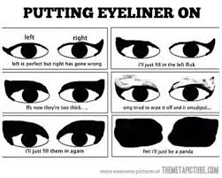 Funny Make Up Memes - 8 pretty and funny makeup memes comediva