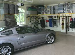 20 nifty tips to make sure your garage is the most organized part