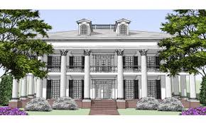 colonial style house southern colonial style house plans federal style house floor