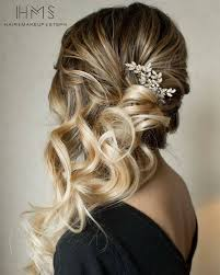 maid of honor hairstyles best hairstyle for long face men side sweep hair side swept and