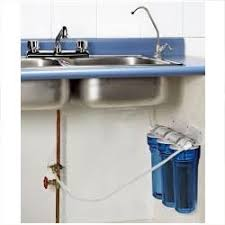 water filter under sink under sink water purifier domestic ro water purifier blue