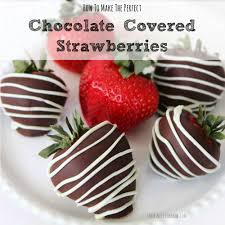 covered strawberries how to make chocolate covered strawberries need to
