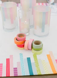 Decorative Scotch Tape 56 Adorable Ways To Decorate With Washi Tape