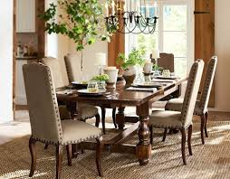 pottery barn style dining rooms pottery barn style dining rooms