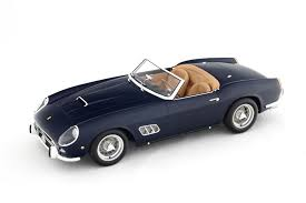 Ferrari California Old - 1 12 scale ferrari 250 gt california spyder