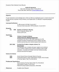 nursing student resume nursing student resume sles and tips