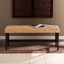 home decorators collection whitaker black storage bench 6911700210