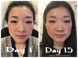 Water Challenge 30 Day Water Challenge Update 3 And Skin Update Less Is More
