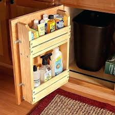 Kitchen Cabinet Door Spice Rack Spice For Cabinet Door Kitchen Cabinet Door Spice Rack Best