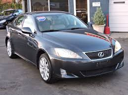 lexus warning lights trac off used 2007 lexus is 250 s grand touring at auto house usa saugus