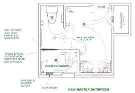 master bathroom floor plan small master bath layout small master bathroom layout our long