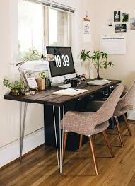 39 diy desk ideas to improve your home office desks tables and room
