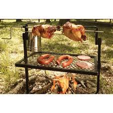 Backyard Bbq Grills by Triyae Com U003d Backyard Fire Pit Grill Various Design Inspiration