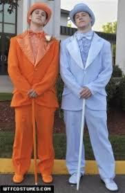 dumb and dumber costumes last minute
