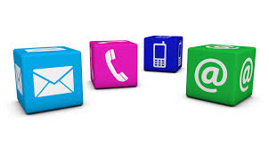 Contact Us Contact Us Information Technology Services