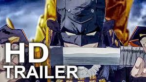 batman ninja trailer 1 new 2018 superhero movie hd youtube