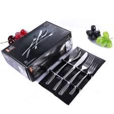 Cheap Cutlery Sets by Buy 1 Set U0026iuml U0026frac14 ˆ3pcs U0026iuml U0026frac14 U2030new Flatware Knife Fork