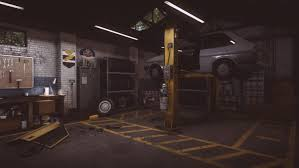 everybody u0026039 s gone to the rapture in game cryengine garage