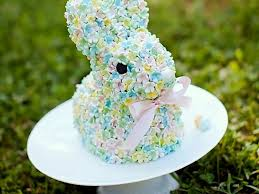 top easter bunny cakes cakecentral com