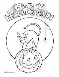 Halloween Color Pages Free Halloween Halloween Coloring Page Coloring Pages For