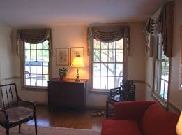 curtain valances for living room house country living room curtains intended for new residence