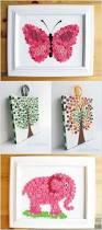 23 best images about ideetjes met knopen on pinterest crafts