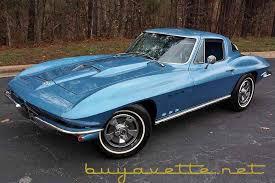 1966 corvette parts for sale 1966 corvette l79 for sale at buyavette atlanta