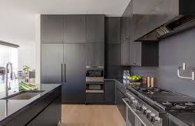 kitchen wall colors with black cabinets 21 black kitchen cabinet ideas black cabinetry and cupboards