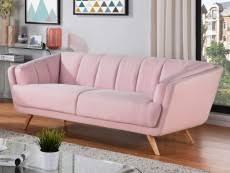 sofa rosa sofá rosa compra