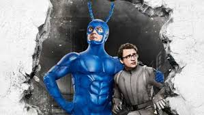 amazon u0027s alexa coming to the funniest thing about the tick is that it u0027s a legitimately