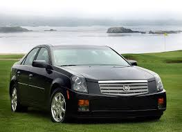 recall cadillac cts gm recalls 109 000 cadillac cts sedans airbag issue gm