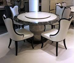 dining table with rotating revolving dining table attractive revolving dining table