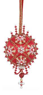 179 best cracker box beaded ornaments images on