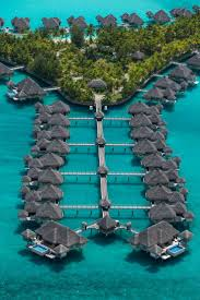 45 best overwater bungalows images on pinterest overwater