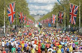 london marathon 2017 best bars pubs and restaurants to watch the