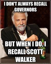 Ridiculous Memes - 13 hilarious scott walker memes that will help you cope with his