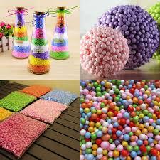 1 pack lot multi color foam diy craft balls wedding