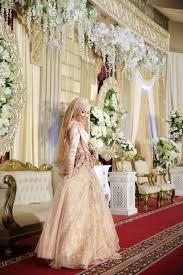 wedding dress syari syari wedding by laksmi kebaya muslimah islamic wedding