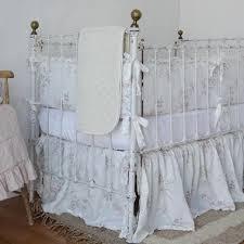 Bed Skirt For Crib Bed Skirts Notte Dust Ruffles Crib Skirts Bed Skirts