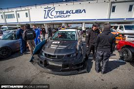 evo spoiler beast mode a new time attack evo speedhunters