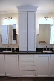 semi custom bathroom vanities bathroom decoration