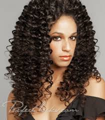 curly perm styles tight curly steam permed indian hair 189 00