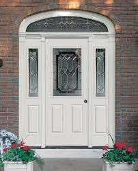 Exterior Steel Entry Doors With Glass Entry Doors Gallery Naperville Il Next Door Windows