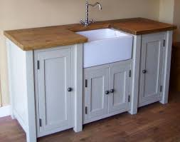 Free Standing Sink Kitchen Free Standing Kitchen Sink Cabinet Hdh Tjihome Looking