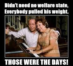 All State Meme - all in the family meme welfare state on bingememe