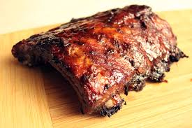 char siu pork ribs u2013 simple comfort food u2013 recipes that are simple