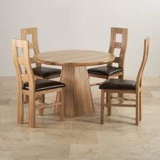 oak dining room table and chairs dining tables magnificent round dining sets oak furniture land