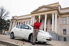 bureau d ude automobile u drive electric theu
