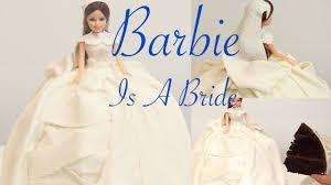 how to make a princess cake simple wedding dress tutorial its a
