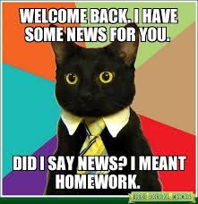 First Day Of School Funny Memes - back to school learning w mrs jones